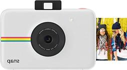 Polaroid Snap Instant Camera Gift Bundle ZINK 9 Unique Color