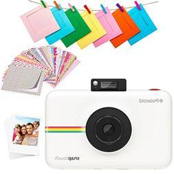 Polaroid SNAP Touch 2.0 – 13MP Portable Instant Print Digi