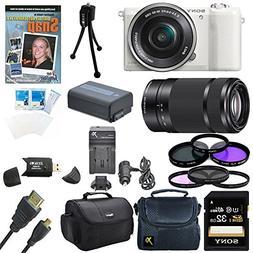 Sony a5100 ILCE5100L/W ILCE5100L ILCE5100 ILCE5100lb 16-50mm