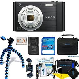 Sony Cyber-shot DSC-W800 Digital Camera  + Deal-Expo Premium