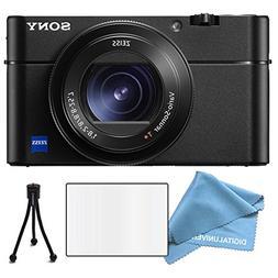 Sony Cyber-shot DSC-RX100 Mark V 5 Camera