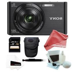 Sony DSCW830/B DSCW830 W830 20.1 Digital Camera with 2.7-Inc