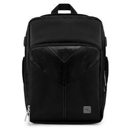 VanGoddy Sparta Travel Backpack for Nikon 1 J5/Nikon 1 V3/Ni