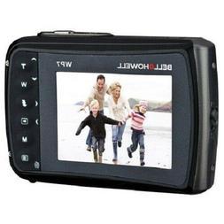 "Bell & Howell Splash WP7 Waterproof Digital Camera 16MP 2.4"""