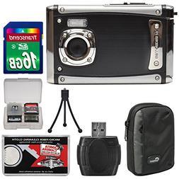 Bell & Howell Splash3 WP20 HD Shock & Waterproof Digital Cam