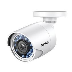 ANNKE 1080P Starlight DE-Noise Security Camera, 2.0MP HD-TVI
