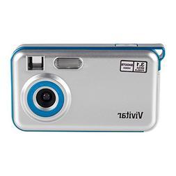 Vivitar 3.1MP Digital Still Camera