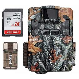 Browning Strike Force Pro XD Trail Camera  with 16GB Memory