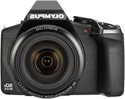 Olympus Stylus SP-100 IHS 16 MP Digital Camera - Internation