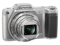 Olympus Stylus SZ-15 Digital Camera with 24x Optical Zoom an
