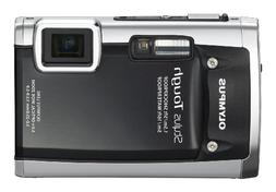 Olympus Stylus Tough 6020 14 MP Digital Camera with 5x Wide-