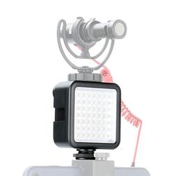 Ulanzi Ultra Bright LED Video Light - LED 49 Dimmable Ultra