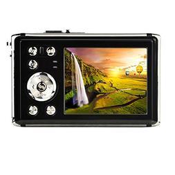 Underwater Camera,Powpro Pow WDC-8011J 3M Waterproof Digital