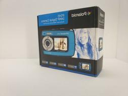 Polaroid underwater digital camera waterproof up to 10 feet
