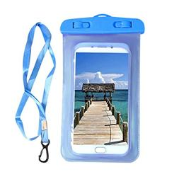 Yeefant Univeral Transparent Design Durable Portable Wading