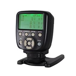 YONGNUO Upgraded YN560-TX II LCD Flash Trigger Remote Contro