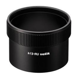 Nikon UR-E14 Converter Adapter for use with WC-E75 Wide Conv