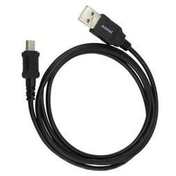 USB Computer Cord for Various Canon Cameras and Camcorders /