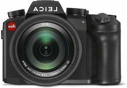 Leica V-Lux 5 20MP Superzoom Digital Camera +9.1-146mm f/2.8