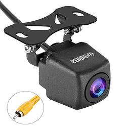 SENDOW HD Vehicle Backup Camera 1280×720P Night Vision Rear