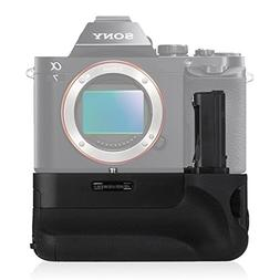 Powerextra VG-C1EM Battery Grip Replacement for Sony Alpha A