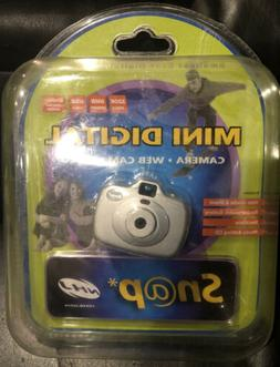 Vintage Mini Digital Camera / Video/ Web Cam/ Snap NHJ