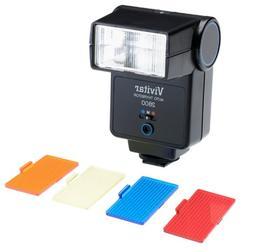 Vivitar 2800 Automatic Electronic Flash