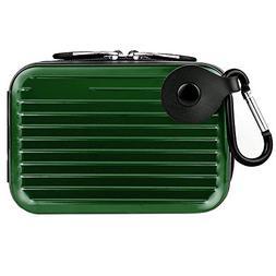 Waterproof Digital Camera Hard Case for Powershot D30 ELPH 1