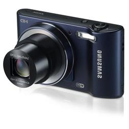 Samsung WB30F Smart Wi-Fi Digital Camera, 16.2 Megapixel, 10