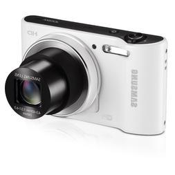 Samsung WB30F Smart Wi-Fi Digital Camera, 16.2 Megapixel, 10