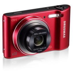 Samsung WB30F 16.2MP Smart WiFi Digital Camera with 10x Opti