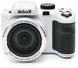 white pixpro astro zoom az421