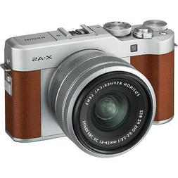 Fujifilm X-A5 Mirrorless Digital Camera w/XC15-45mmF3.5-5.6