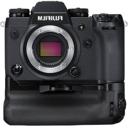 Fujifilm X-H1 Mirrorless Digital Camera w/Vertical Power Boo