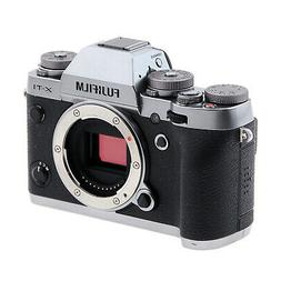 Fujifilm X-T1 16 MP Mirrorless Digital Camera with 3.0-Inch