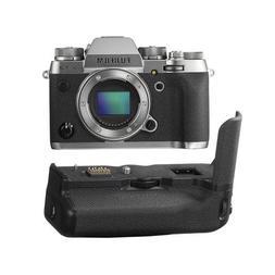 Fujifilm X-T2 Mirrorless Digital Camera Body - Graphite Silv
