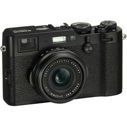 Fujifilm X100F 24.3 MP APS-C Digital Camera