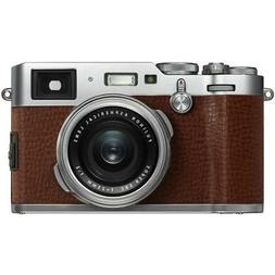 Fujifilm X100F 24.3MP Digital Camera, Fujinon 23mm f/2 Lens,