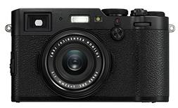 Fujifilm X100F 24.3 MP APS-C Digital Camera !! BRAND NEW!!