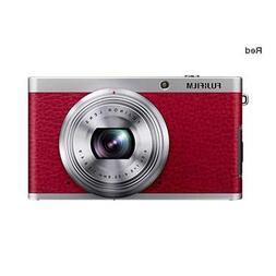 Fujifilm XF1 12 MP Digital Camera with 3-Inch LCD Screen