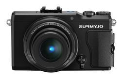 Olympus XZ-2 Digital Camera  - International Version