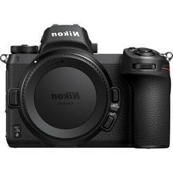 z6 mirrorless digital camera body only