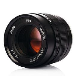 Zhongyi Speedmaster 35mm F0.95 Large Aperture Lens II Portab