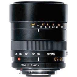 Leica Zoom Wide Angle-Telephoto 35-70mm f/4.0 Vario-Elmar R